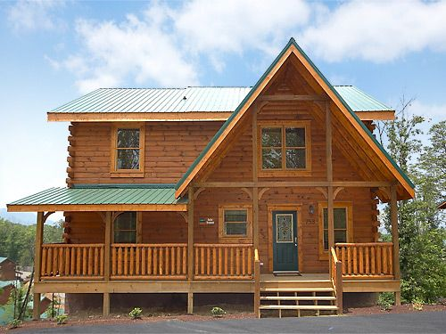 tn forge list rentals pigeon to in of cabin listing search rent bedroom cabins