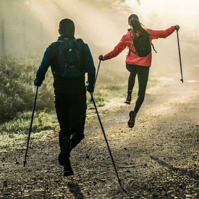 5081883c1d :)Tudo pronto para uma caminhada a dois? #quechua #trekking #hiking # caminhadas #forclaz #decathlon #decathlonbraga #sedentária #atividadefísica  #exercícios ...