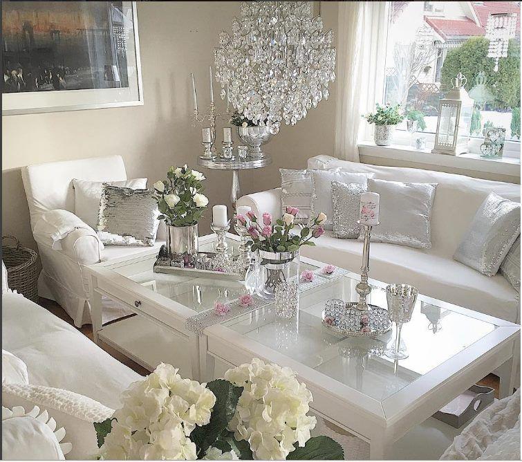 15 Beautiful Living Room Lighting Ideas: Luminαя⑂ Loveliηℯṧṧ