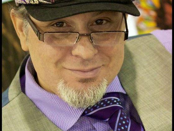 Help  Artist Tommy Castillo Get Kidney Transplant (Tommy Castillo)
