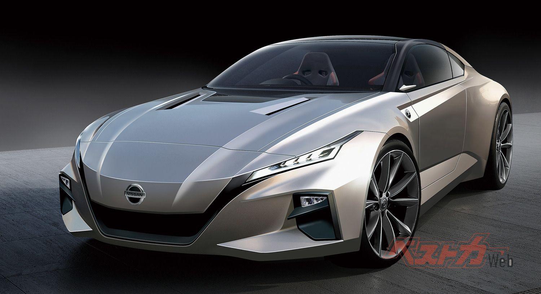 next nissan fairlady z ? Nissan z, Nissan, Nissan 370z