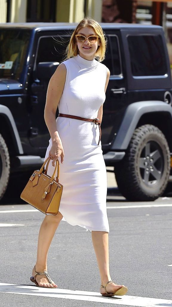 83c5bd65707 7 Ways to Make the Most of Your LWD (Little White Dress!) This ...