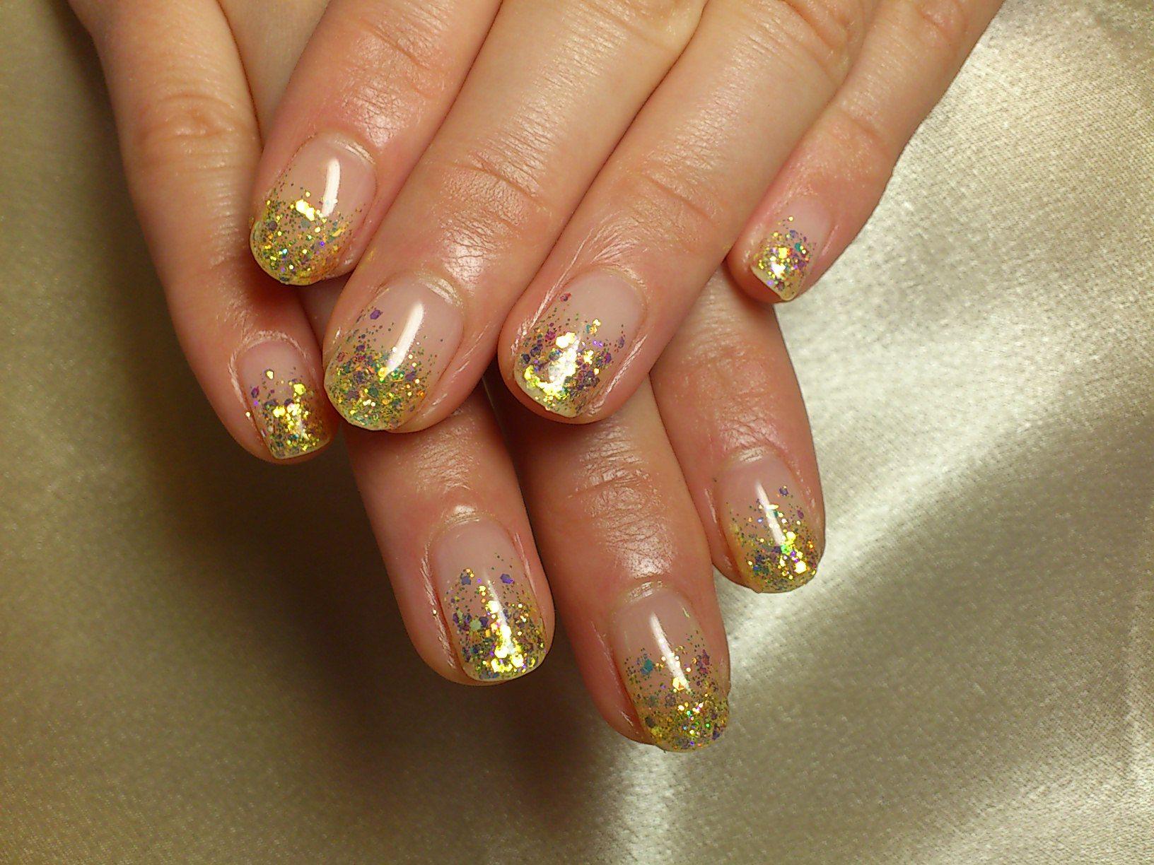 Shiny nails | Shiny nails, Nails, Shiny