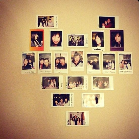 25 Photo Wall Creations that will make your house a hit! | Wall ...