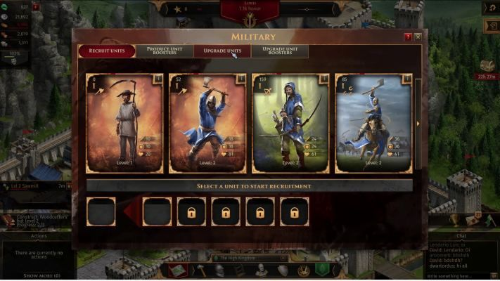 Legends of honor is a free to play f2p browse based building and legends of honor is a free to play f2p browse based building gumiabroncs Choice Image