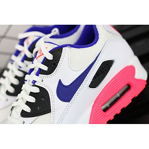 Nike AIR MAX 90 Women's Running Outdoor sports casual Shoes