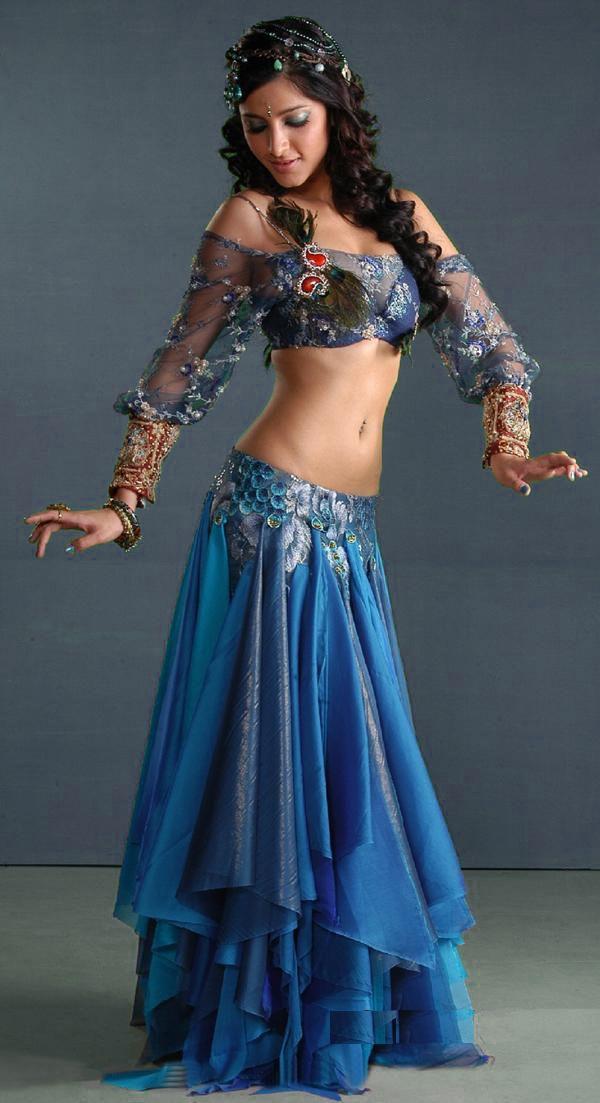 1d6887fa3 Unusual Wedding Entertainment Idea, Belly Dancers! | Dresses | Belly ...