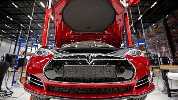Tesla plans to flood U.S. with 500,000 electric cars using ...