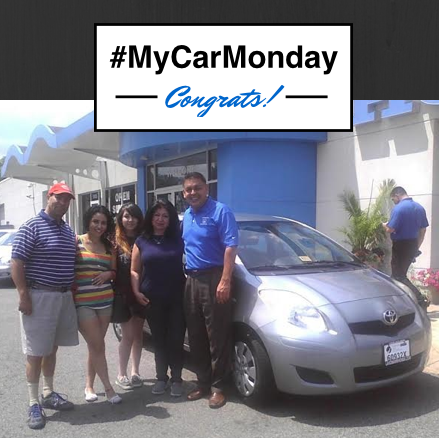 Not Just A Honda Dealership  Victor Helped This Happy Family Find A Great  Pre