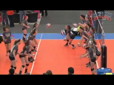 Encourage Better Passing And Communication In Youth Players Volleyball Drills Youth Volleyball Coaching Volleyball