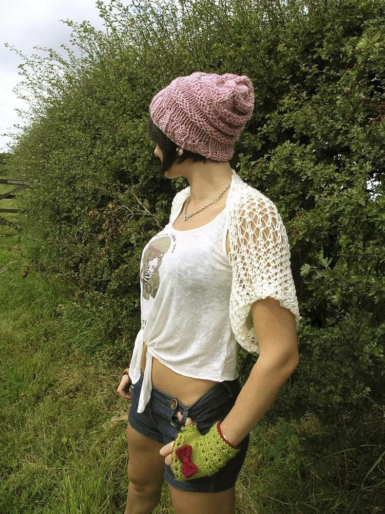 Uncoil Knitting pattern by Kelly Menzies | Knitting Patterns | LoveKnitting