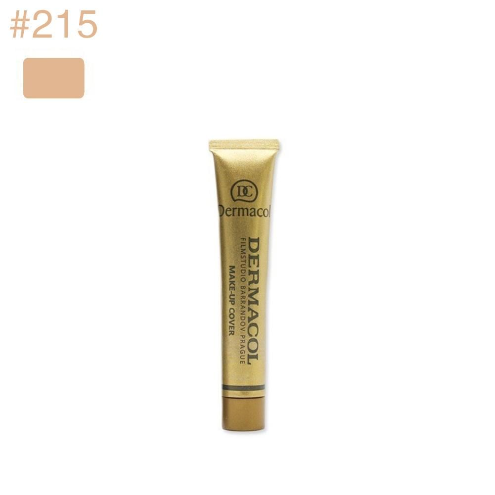 Makeup Primer Concealer Basiscreme Professional Foundation Kontur wasserdicht – Pfauenblau