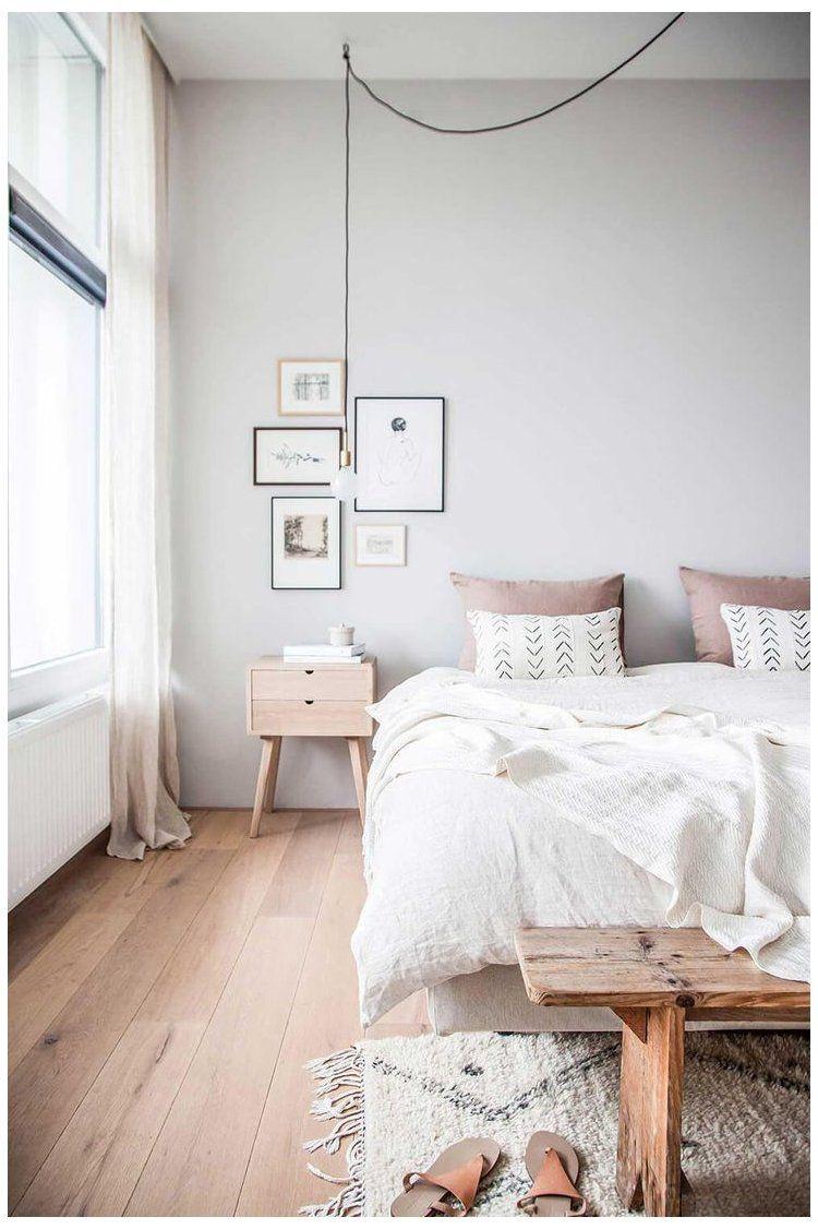 Pin On Scandinavian Bedroom