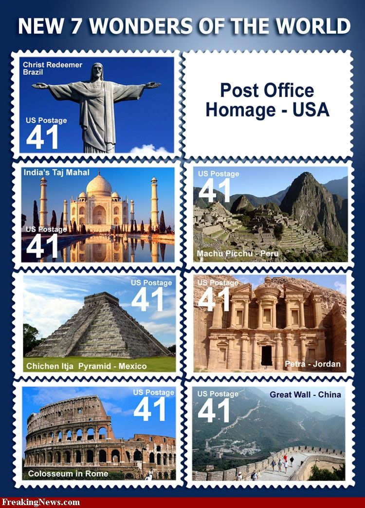 See The 7 Wonders Of The World I Got Six Left Wonders Of The World World Images 7 World Wonders