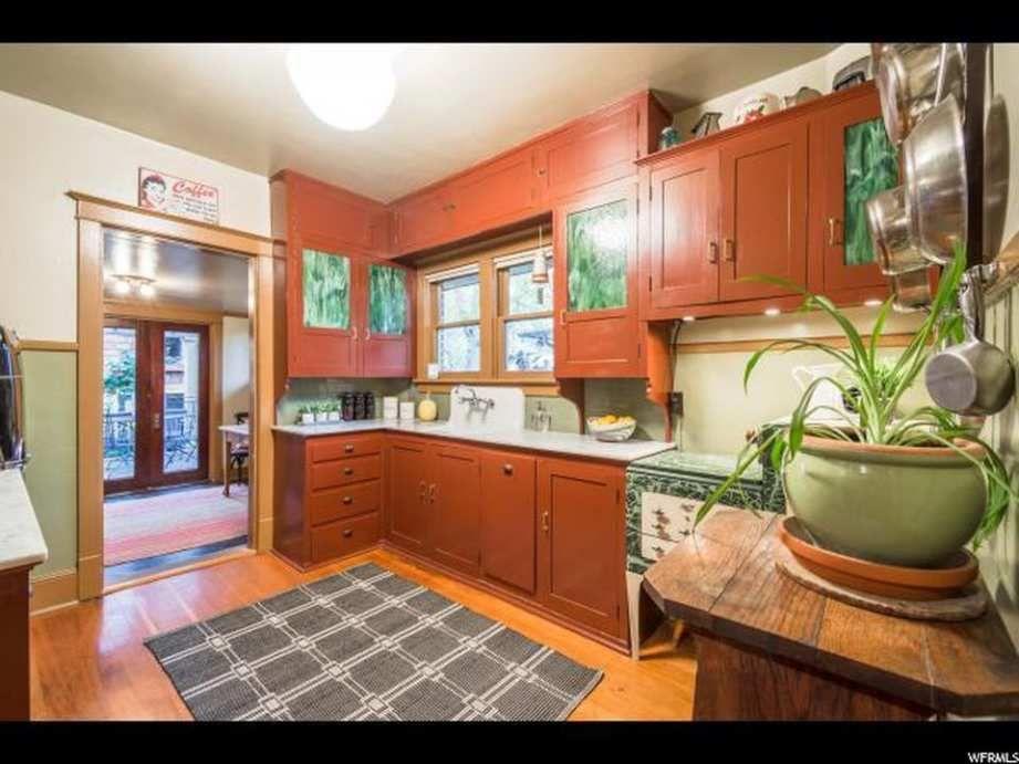 Superb 1914 Prairie Salt Lake City Ut 450 000 Old House Home Interior And Landscaping Ologienasavecom
