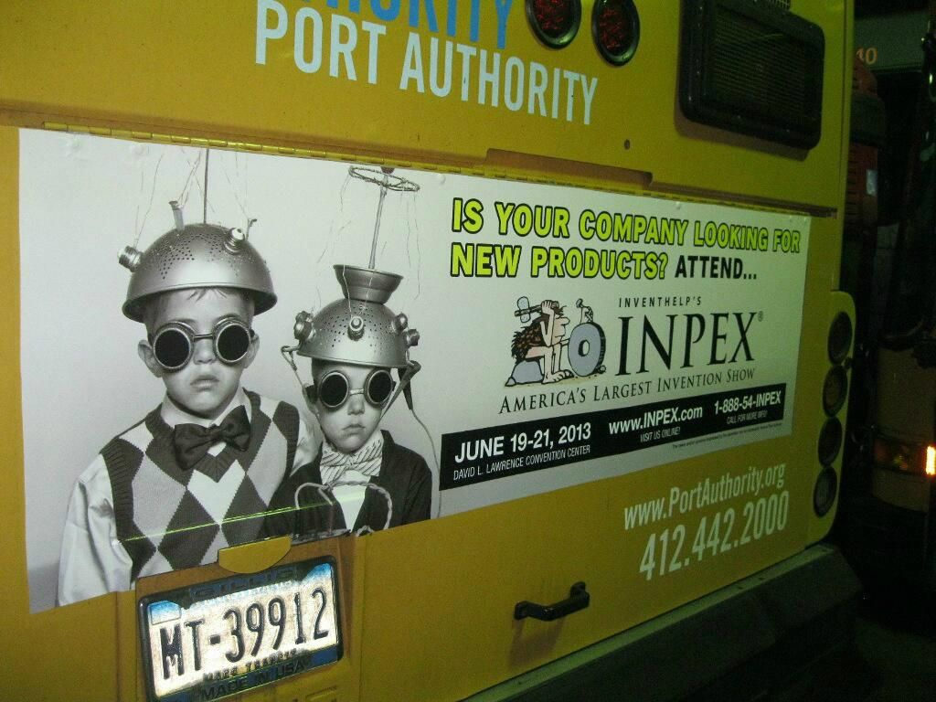 Getting Ready for America's Largest Invention Show? INPEX