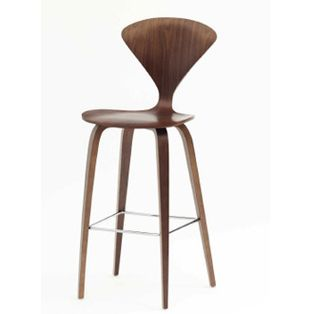 Obsession With Cherner Bar Stool Continues Modern Bar Stools