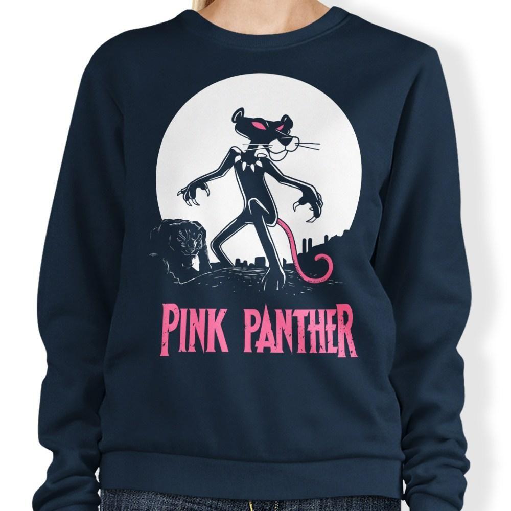 66672126 Pink Panther - Sweatshirt | Products | Sweatshirts, Pink panthers, Pink