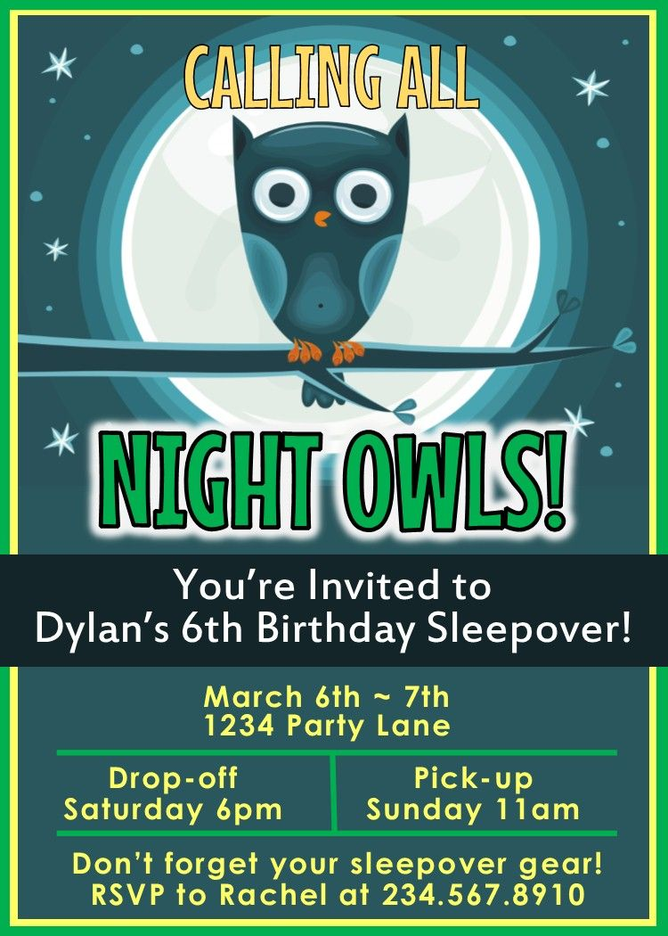 Top Girl Slumber Party Games for an awesome night o\' fun | Mason\'s ...