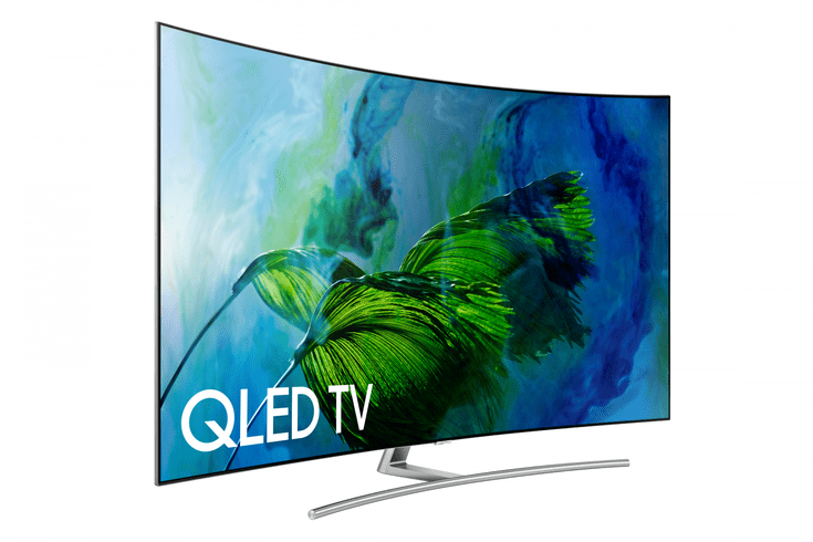 Are There Any Benefits To A Bezel Less Display And What Is A Bezel Smart Tv Curved Tvs Tv