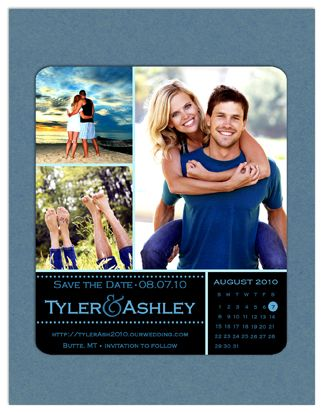love this layout for save the dates planning pinterest layouts