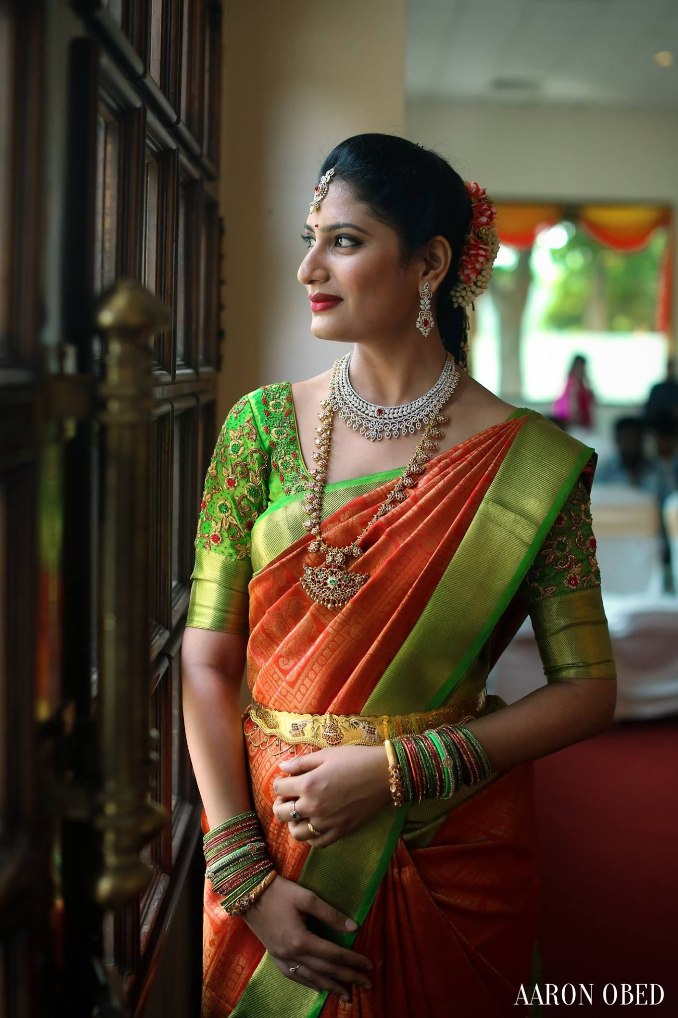 2386762679 Get lost in thousands of photos of Latest Bridal Blouse Designs in Chennai  to inspire you for South Indian Bride, Ezwed covers real weddings and  reviews.