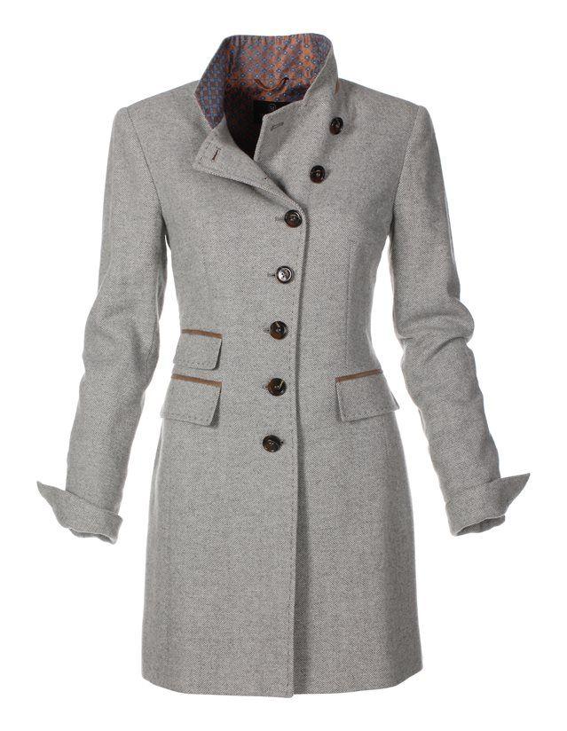096e49ba61b42a Gehrock, Bluse, Trachtenmode Damen, Oberteile, Garderobe, Damen Mode,  Schnittmuster,