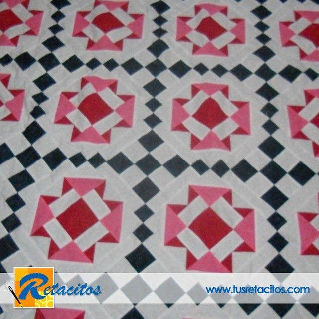 #patchwork  #quilting  #merida  #tusretacitos #costura #manualidades