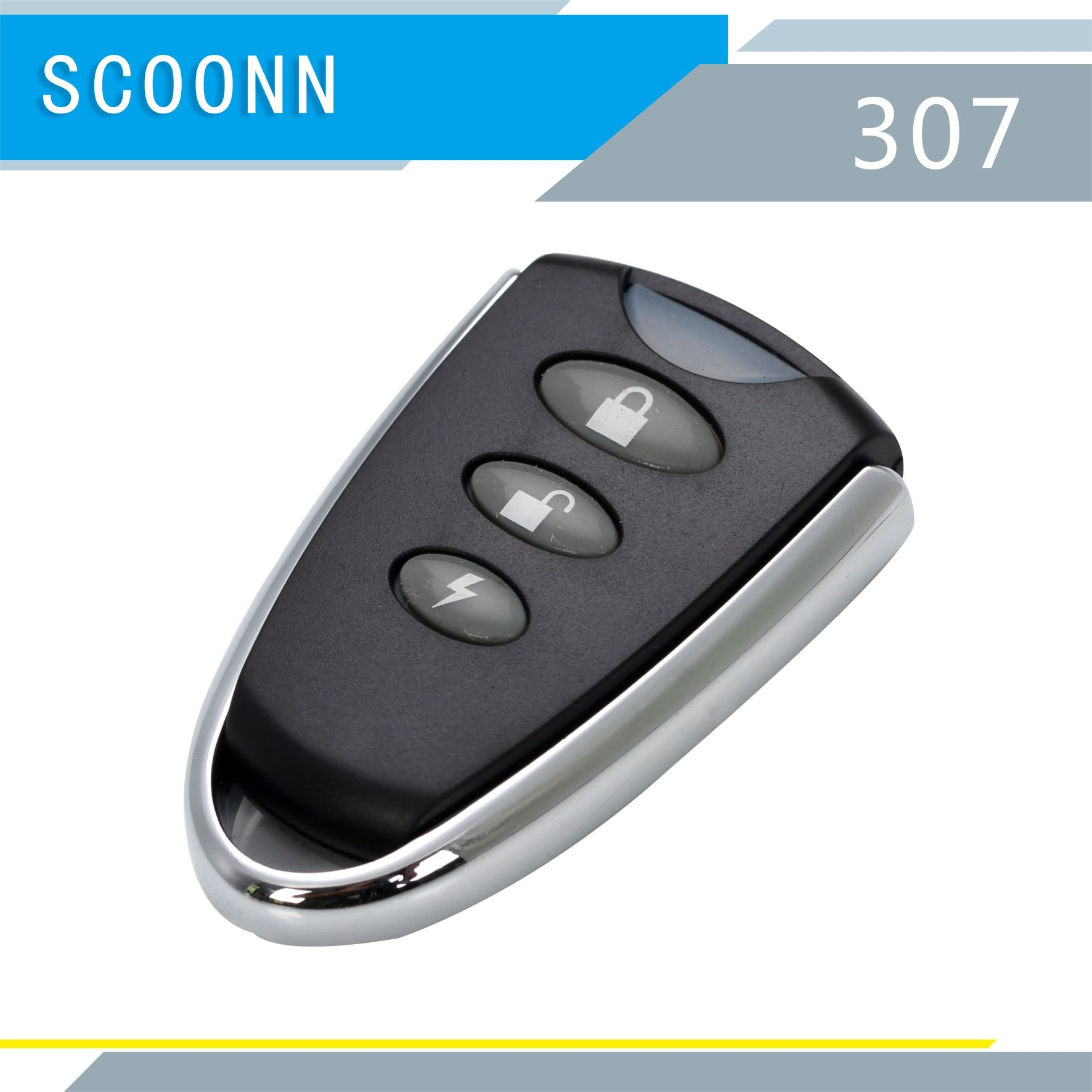 Free Shipping Remote Control Duplicator Code Grabber 433mhz Garage Door Opener Gate Universal 433 Mhz Remote Control Ev1527 Key In 2020 Key Programmer Remote Key Fob