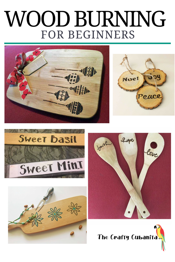 A Complete Guide To Wood Burning Projects For Beginners