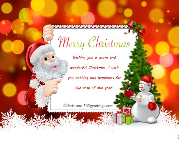 Business Christmas Messages And Greetings Christmas Quotes And