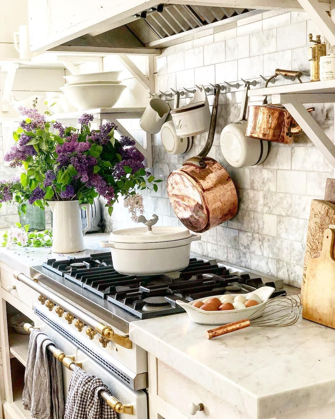 25 Top French Country Farmhouse Decor Inspiration