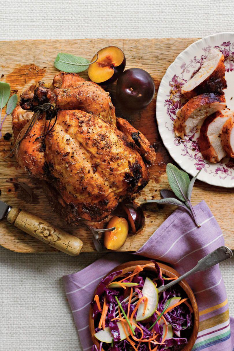 Host a backyard beergarden bash easy chicken recipes