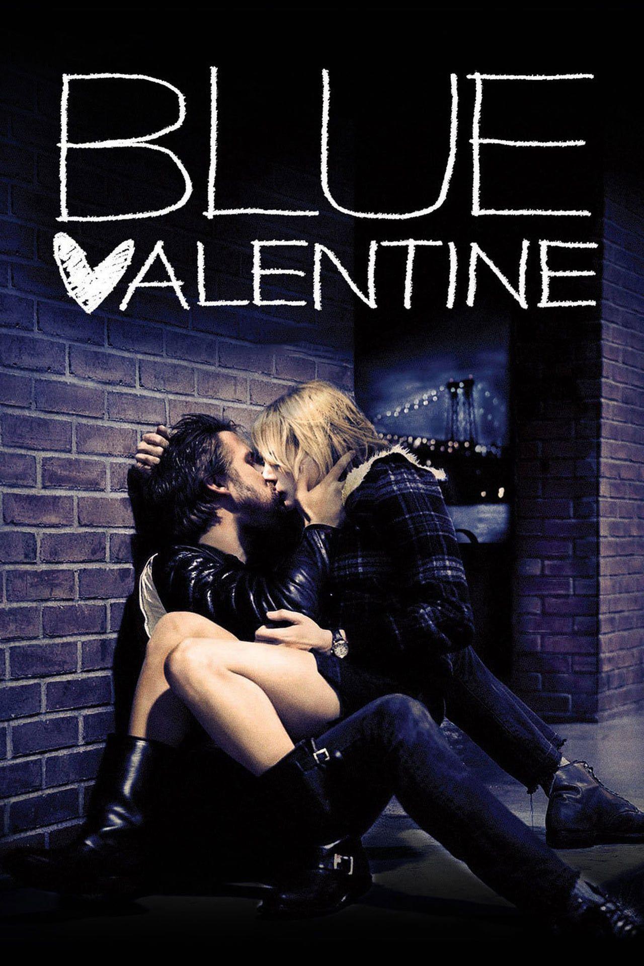 Blue Valentine Blue Valentine Movie Blue Valentine Film Blue