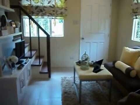 Similar To Rina Model House Model Homes Small House Interior Design