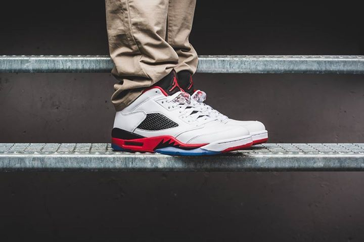 premium selection cec7e 7a25e The Sole Supplier. Jordan 5Nike ...