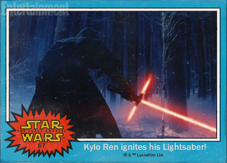 Entertainment UPROXX Star wars characters names, Star