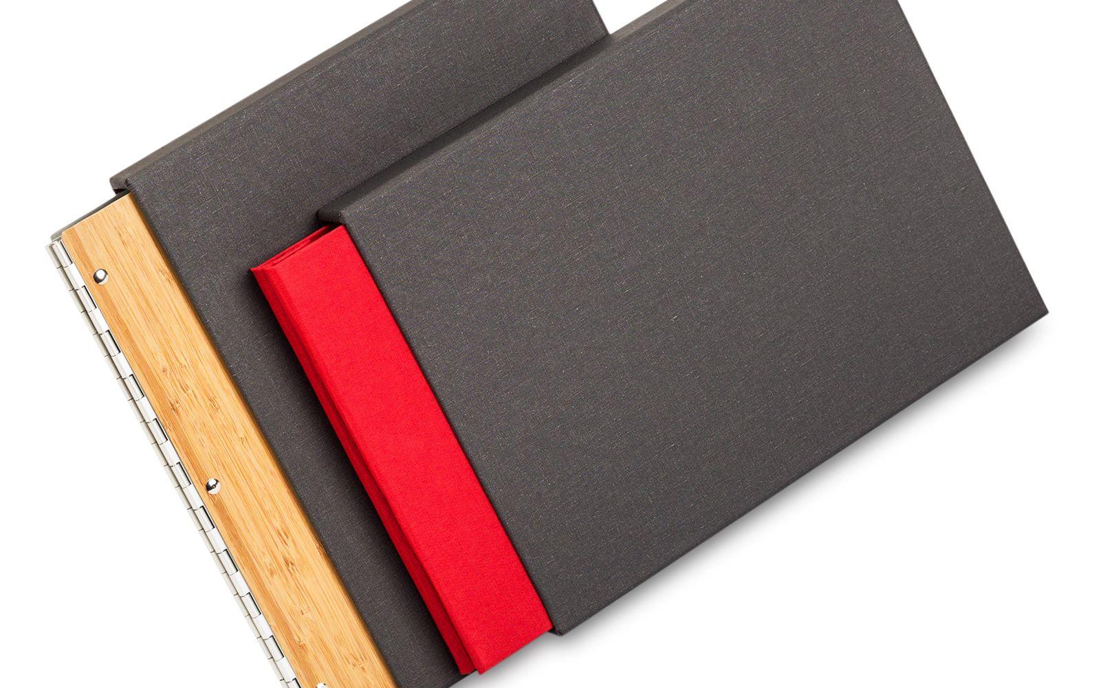 Portfolio Supplies Pina Zangaro Cases and Covers for
