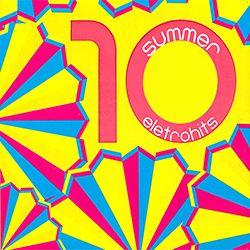 cd summer eletrohits 2013