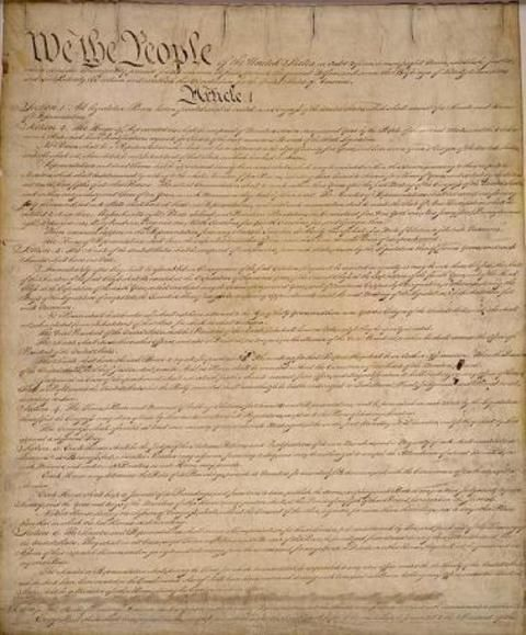 When Forming The Constitution There Was Much Debate Over The Design Of The Branches Of The Government Constitution Day Constitution United States Constitution