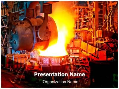 Blast furnace powerpoint template is one of the best powerpoint blast furnace powerpoint template is one of the best powerpoint templates by toneelgroepblik Choice Image