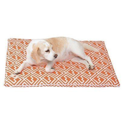 10 Pet Beds You Won't Need to Hide Pet beds, Orthopedic