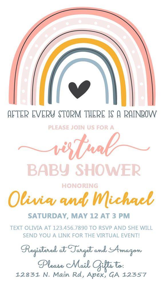 160 Best Evite Baby Shower Ideas Baby Shower Baby Shower Themes Evite Baby Shower