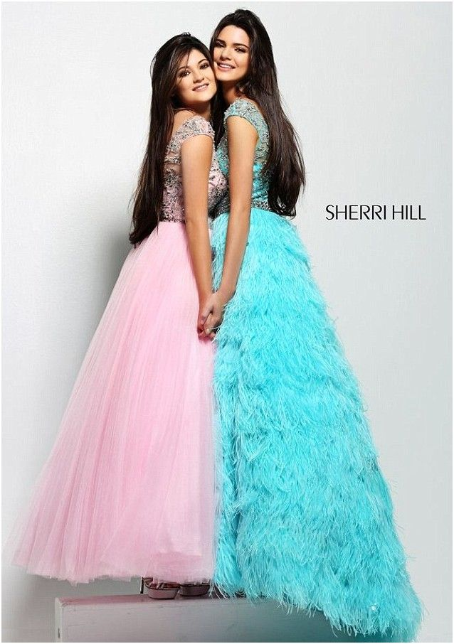 Prom Dresses Will Be The Desire Of Many An American Teen Fashion