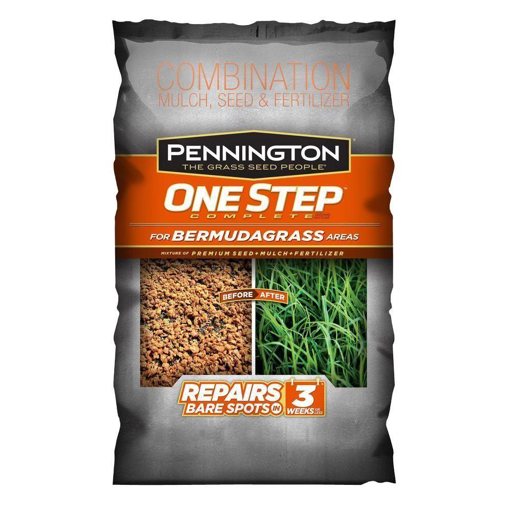 Pennington 8.3 lb. One Step Complete for Bermudagrass