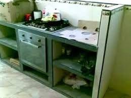 Resultado de imagem para cocinas en mamposteria