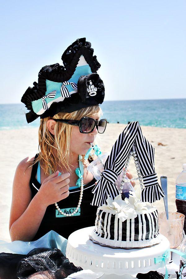 Trend Alert: Custom Party Hats!