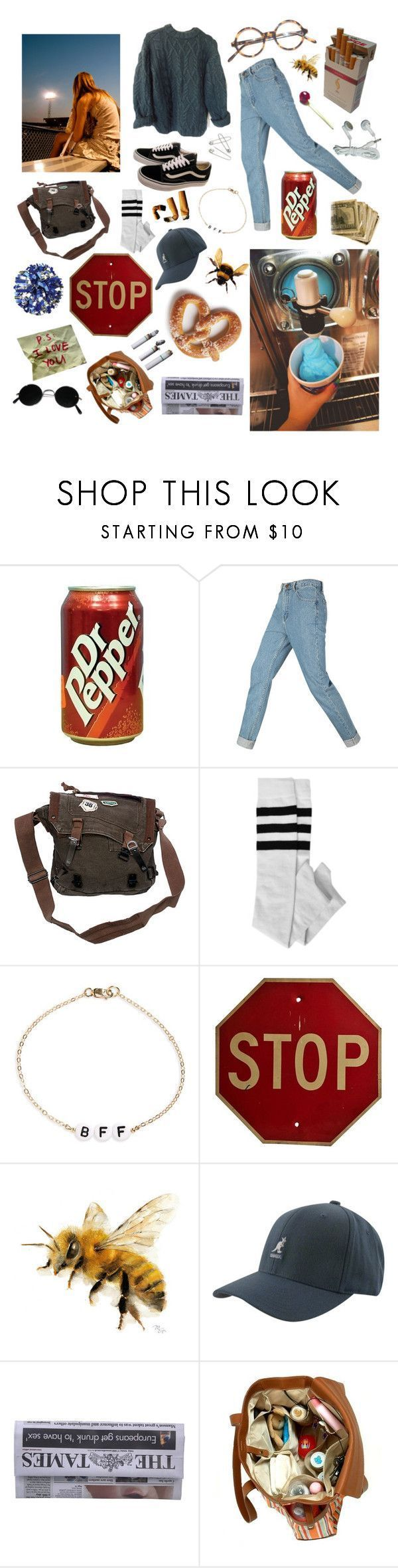 friday night lights by peachplanets  liked on Polyvore featuring Nasty Gal #fridaynightlights