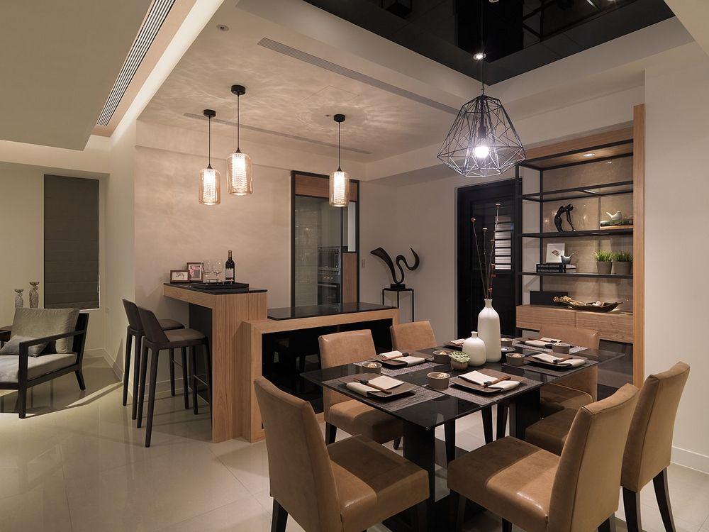 Urban Style Hongkong Interior Design Ideas Internal Designer