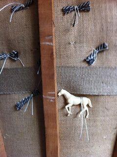 Mick Sheridan Upholstery: Plastic Chair Toys